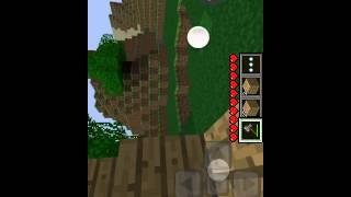 Minecraft PE - Survival Mode Walkthrough Part 1
