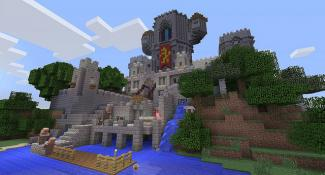 Minecraft Title Update 14 Coming Soon for PS3 and Xbox 360