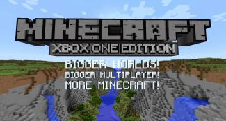 Minecraft For Xbox One Closing in On Release