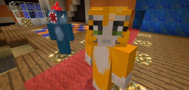 minecraft-mr-stampy-cat