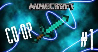 Minecraft Multiplayer – Part #1 – Too much messing around …