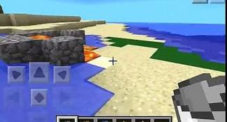Minecraft Pocket Edition Update 0.7.0 Review/Walkthrough