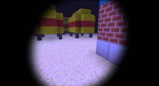 MinecraftError101 – Slender in Minecraft – The eight pages – A creative walkthrough…