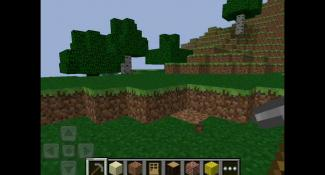 Latest Minecraft: Pocket Edition Update Will Be Submitted to Apple Today