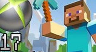 Xbox 360 Minecraft Multiplayer Survival Episode 17