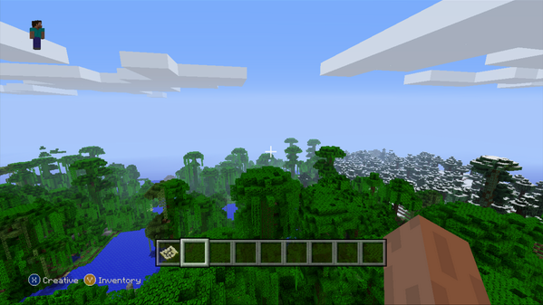 Xbox 360 Overworld