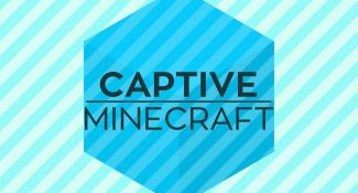 Captive Minecraft: Break Free From Your Prison!