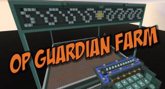 Fun Things to Do With Minecraft's New Guardian Mob
