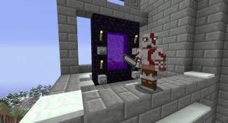 Minecraft E3 Trailer for PS4