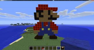Nintendo Open to Minecraft on its Platforms