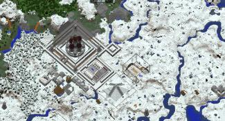 CivCraft Brings Civilization to Minecraft