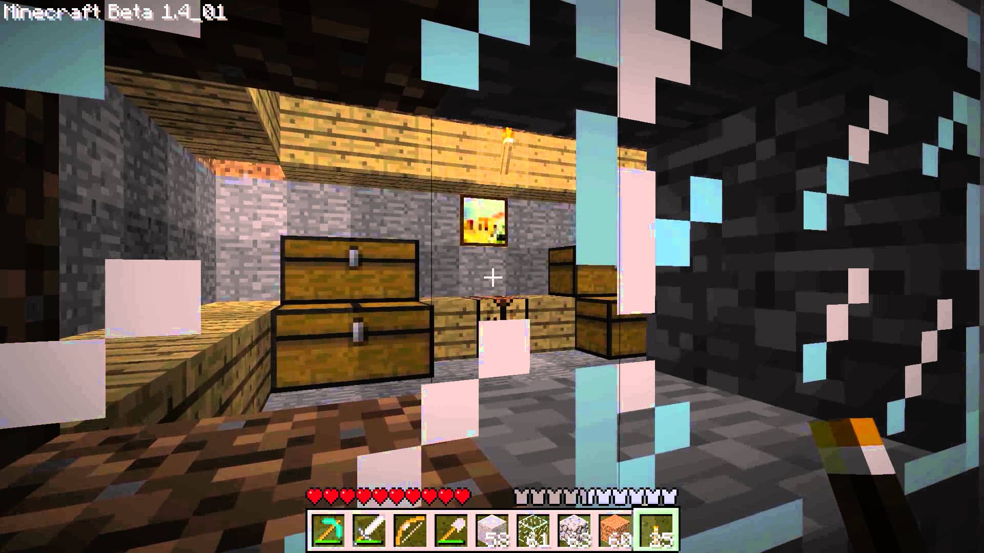 Four Year Anniversary of X's Adventures in Minecraft Takes Us Way Back - Minecrafters
