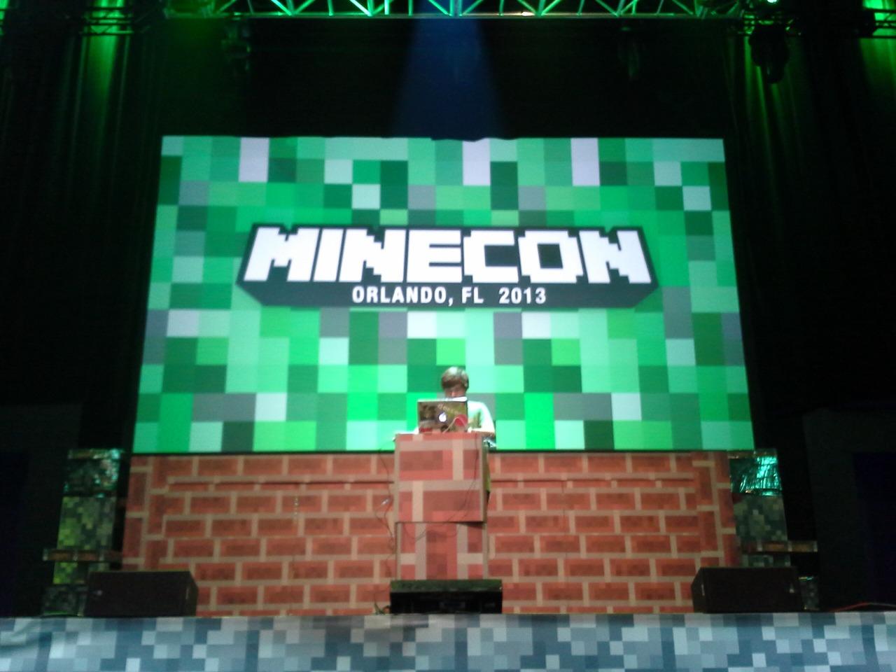MineCon 2013