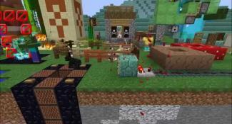 A Visual History of Minecraft