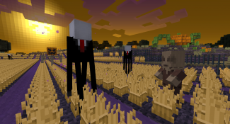 Halloween Texture Pack Comes to PlayStation a Little Late, or Really Early, Depending on How You Look at It