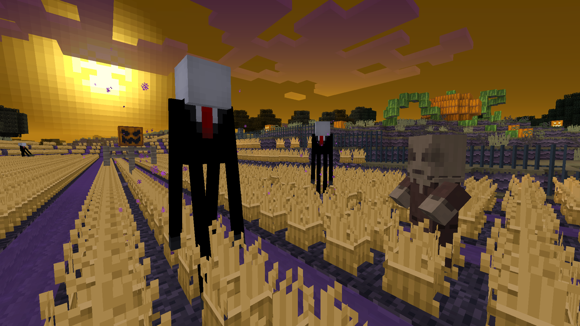 Halloween Texture Pack Comes to PlayStation a Little Late, or ...