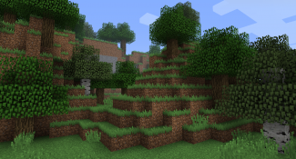 Resource Pack Adds Grass So Realistic, Your Dad'll Try to Make You Mow It