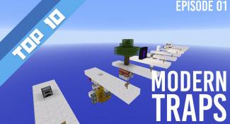 10 Fun Redstone Traps to Try in Minecraft