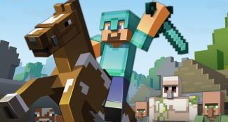 Minecraft Sells 18 Million for PC