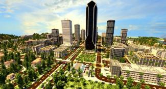 You'll Love Minecraft's Version of LA