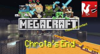 Minecraft Meets its Destiny in Crota's End Remake
