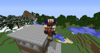 Server-Crashing Minecraft Bug Could Cause Trouble