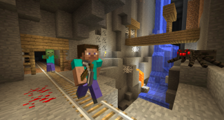 Telltale To Release New Details On Their Minecraft Game Soon