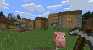 The Free Windows 10 Version Of Minecraft Launches Tomorrow