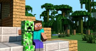 The First Look At Minecraft 1.9 Is Coming Soon