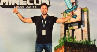 Mojang Chooses Director For Minecraft Movie
