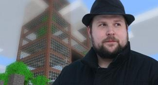"Minecraft Ex-Boss Markus Persson Now Feeling ""Isolated"""