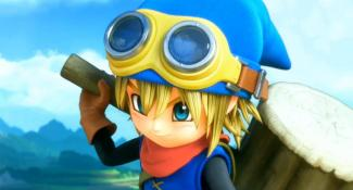 New Dragon Quest Builders Trailer & Japanese Release Date