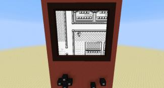 Someone Got Pokemon Red To Work In Minecraft, No Mod Needed