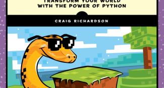 New Book Uses Minecraft To Teach Programming Skills