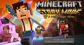 Minecraft: Story Mode Episode 4 Release Date Revealed