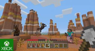 Biggest Minecraft (Console) Update EVER, Says Microsoft