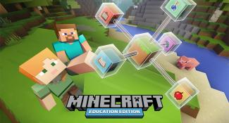 Minecraft Is Now Officially Educational
