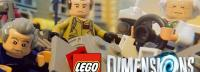 Three Doctors Collide In New Lego Dimensions Trailer