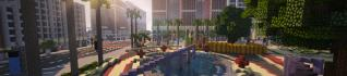 Wow: Entire Grand Theft Auto V Map Being Recreated In Minecraft