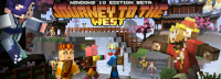 """New """"Journey To The West"""" Skin Pack Brings Chinese Fable To Blocky Life"""