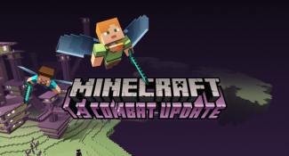 As Of Update 1.9, Combat Is Different In Minecraft