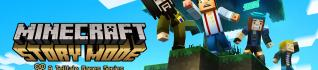 Order Up Episode 5 Of Minecraft: Story Mode Today