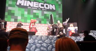if You Want Tickets To Minecon, You'll Get Just Two Chances