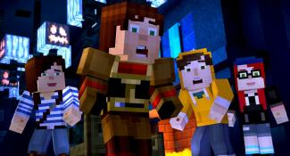 Minecraft Story Mode: Episode Six Arrives June 7
