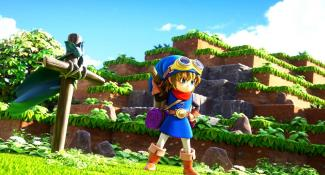 US Release Confirmed For Dragon Quest Builders