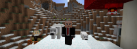 "Minecraft Receives ""Frostburn Update"""