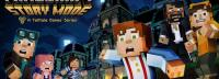 Minecraft Story Mode Sale Ranges From 50% Off To Free
