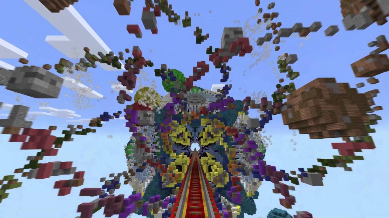 Minecraft Coming To Oculus Rift Very Soon Now