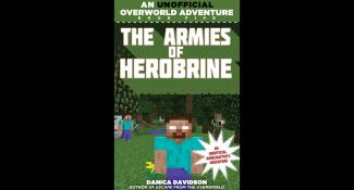 Forbes Chats With Minecraft Author Danica Davidson