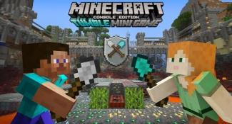 Get Ready To Tumble In Console Minecraft